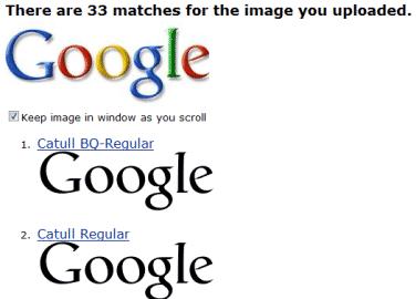 فونت گوگل